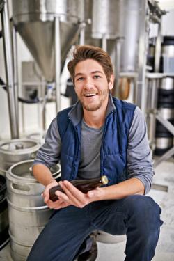 Codage bouteilles de bière