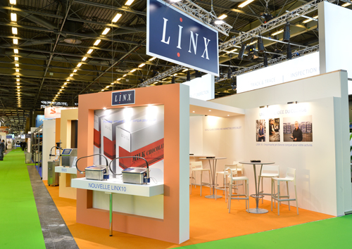 Stand LINX
